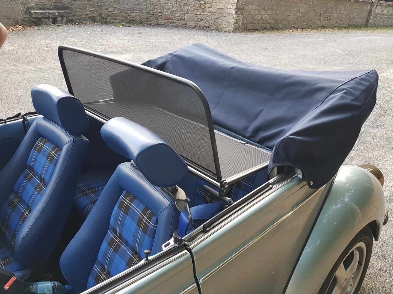 Windshott pour Volkswagen 1303