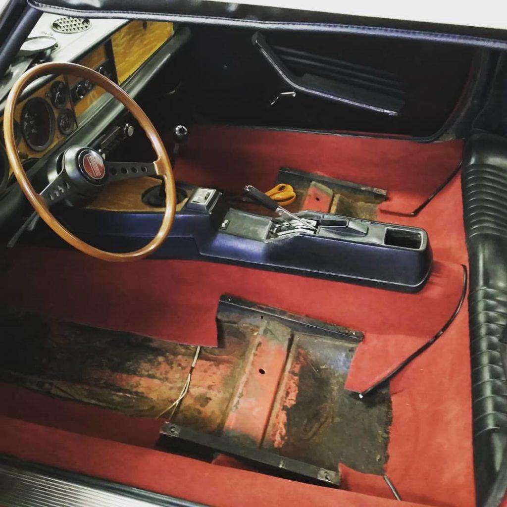 Fiat 124 Spider-7