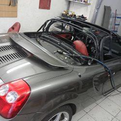 Toyota MR2-2